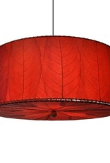 "Eangee Drum Lamp 24""D"
