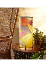 Eangee Outdoor Cocoa Cylinder Lamp +6 Colors
