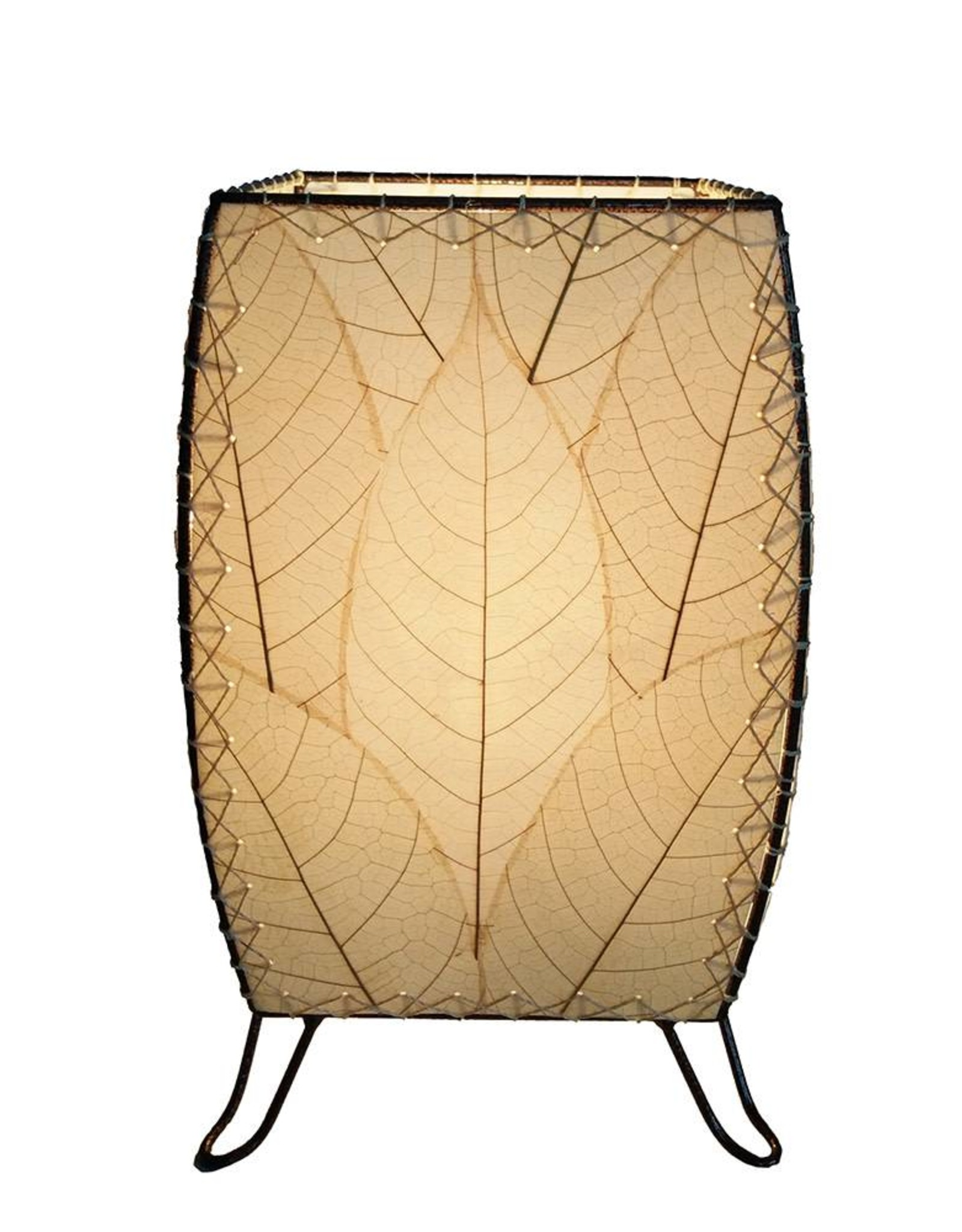 Eangee Outdoor Cube Table Lamp
