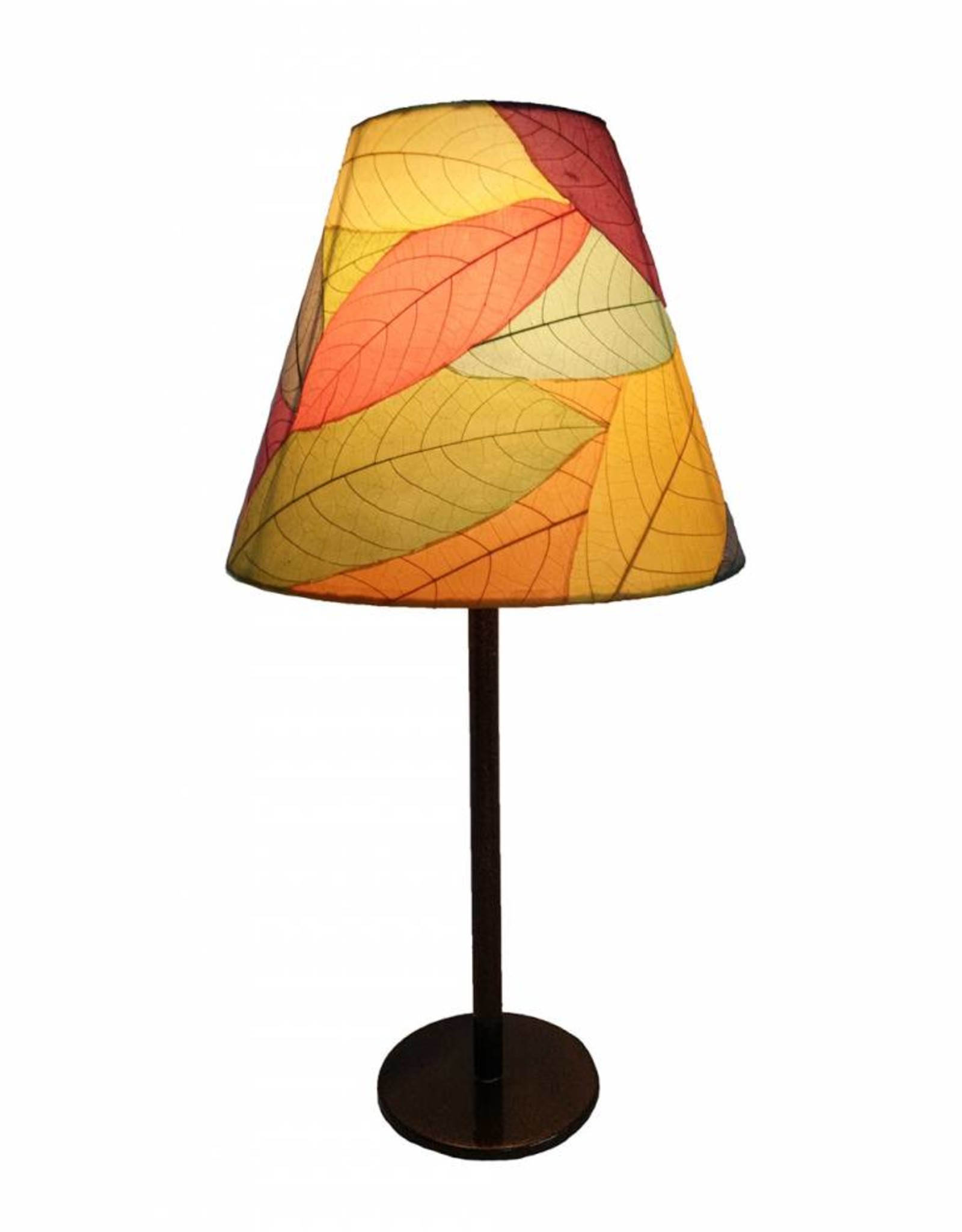 Eangee Outdoor Mushroom Table Lamp