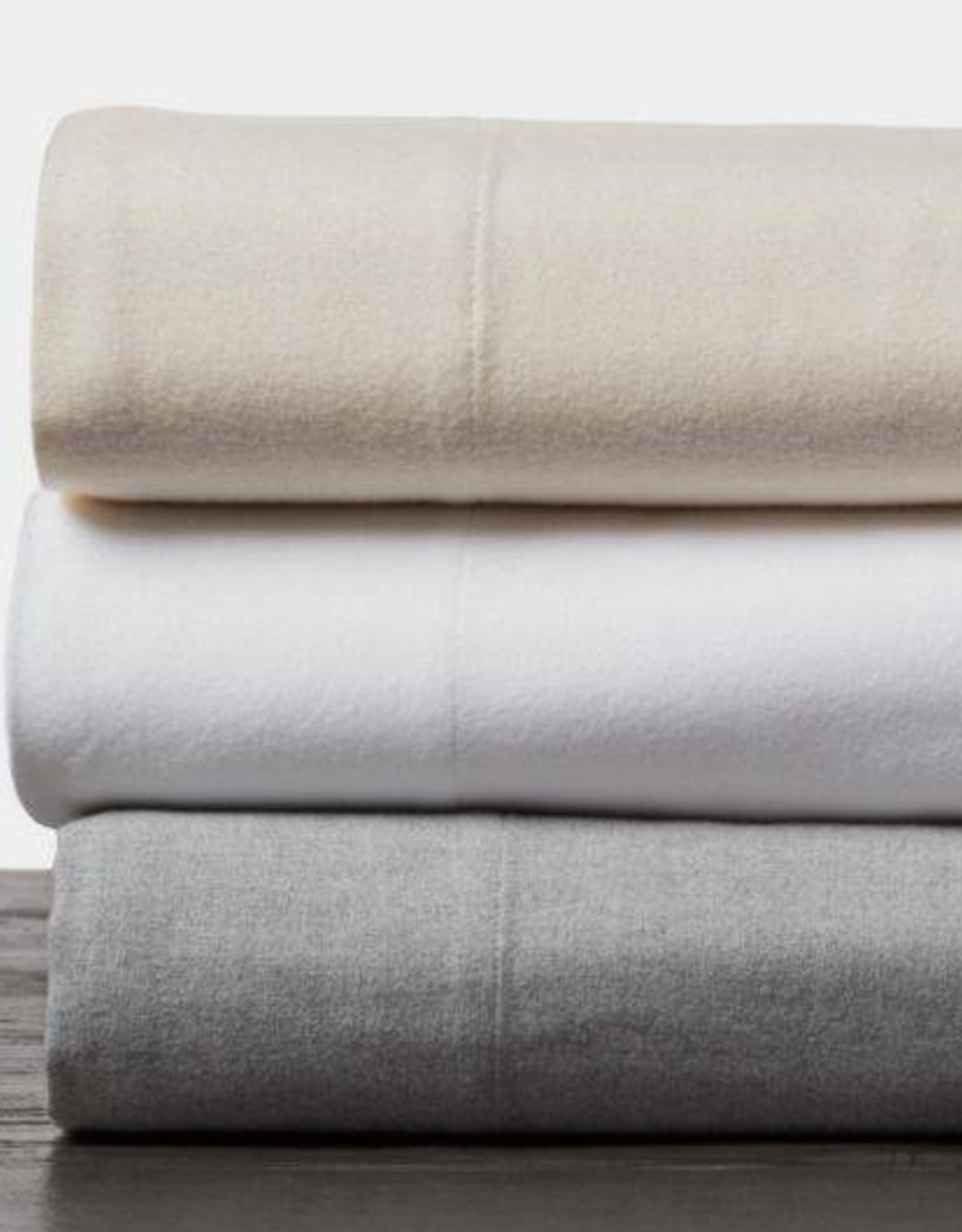 Cloud Brushed Flannel Sheet Set