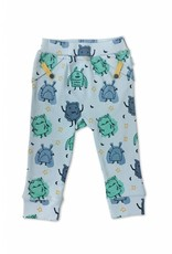Finn & Emma Monsters Pants-