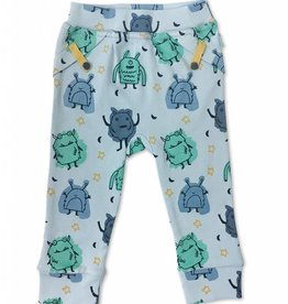 Finn & Emma Monsters Pants-