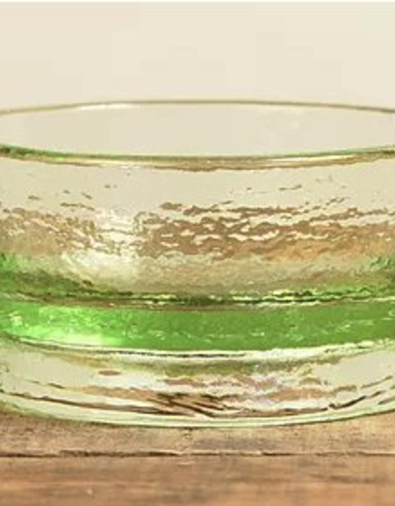 PawNosh Zorra Recycled Glass Pet Bowl 20oz