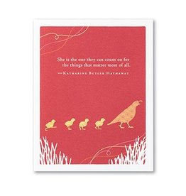 Mother's Day Card- 6545