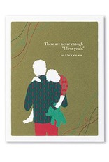 Father's Day Card- 6540