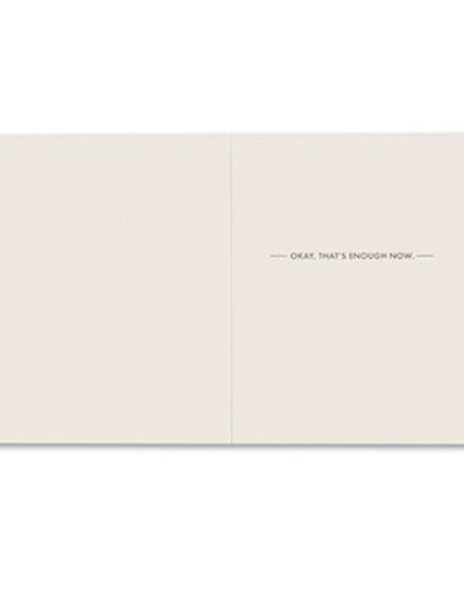 Frank & Funny Birthday Card- 6552