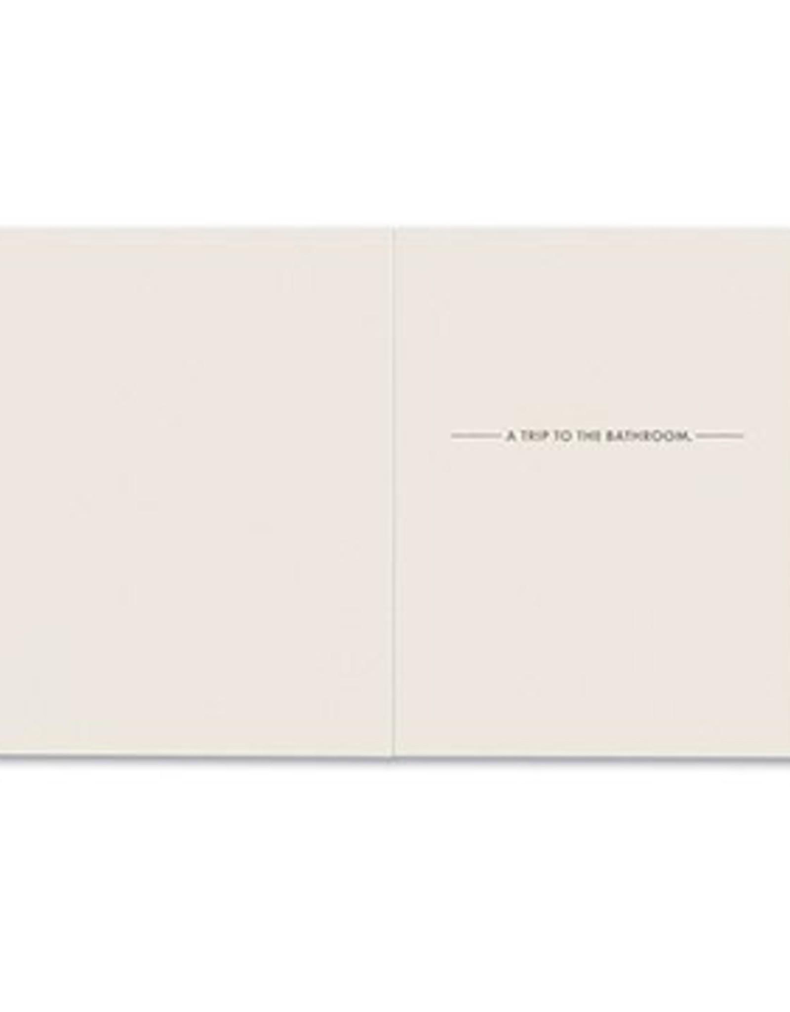 Frank & Funny Encouragement Card- 6550