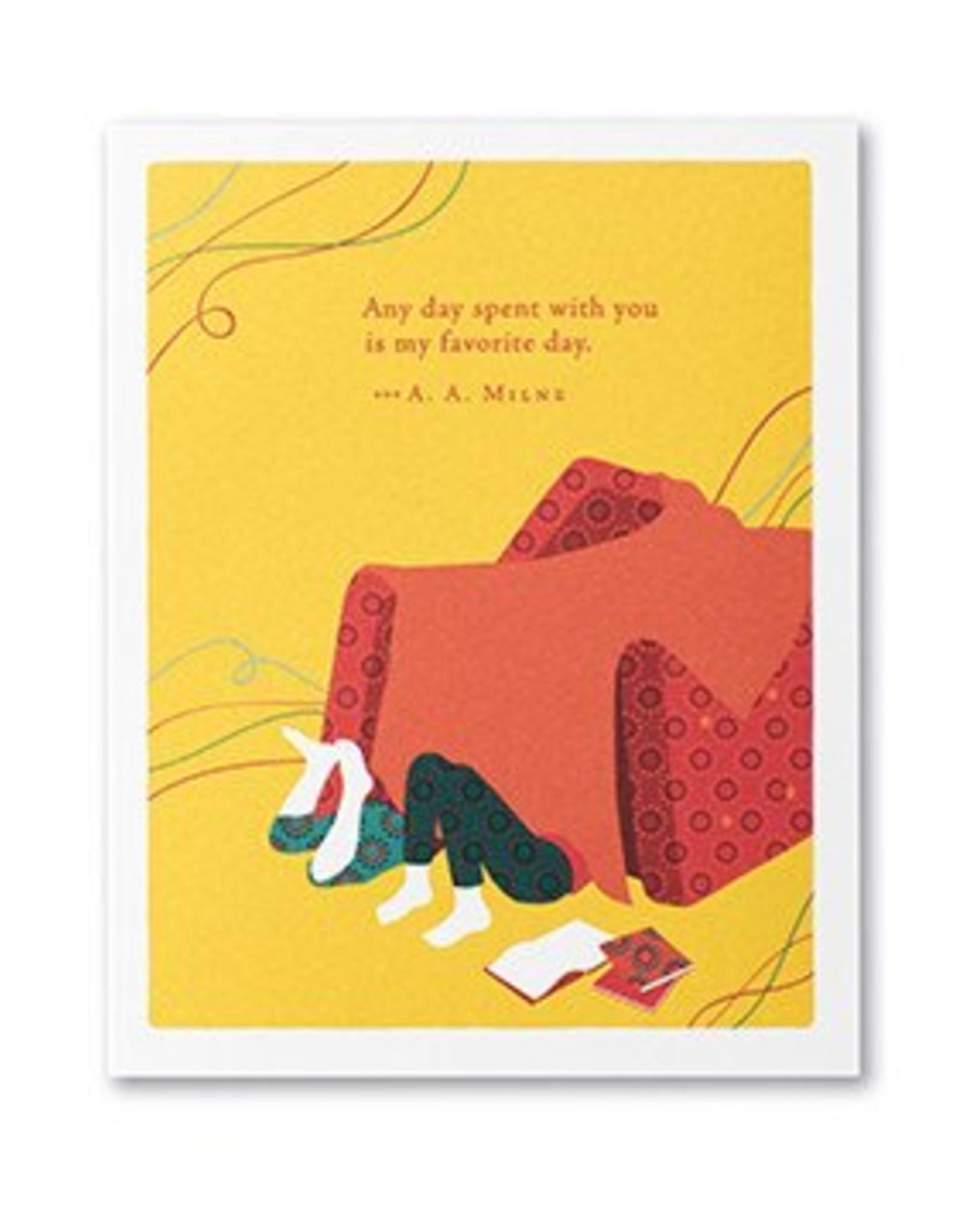 Love & Friendship Card- 6141