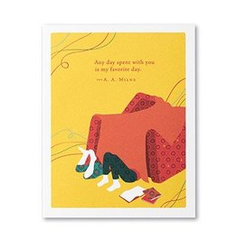 Love & Friendship Card- 6141
