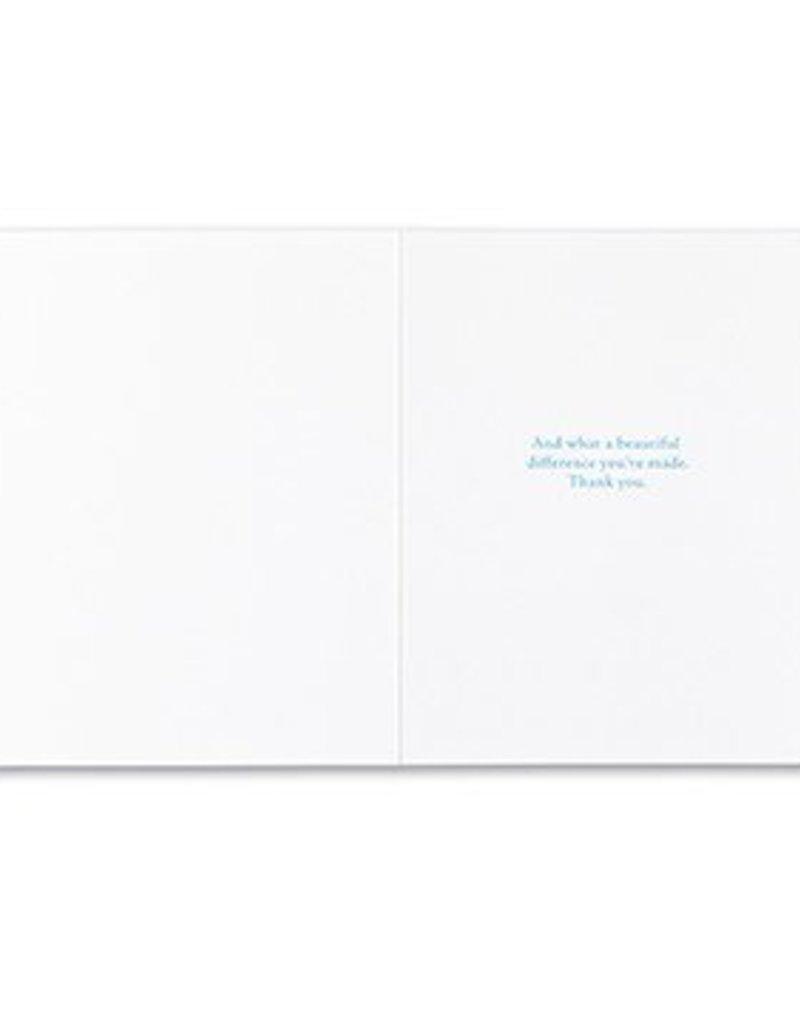 Appreciation Card- 7273