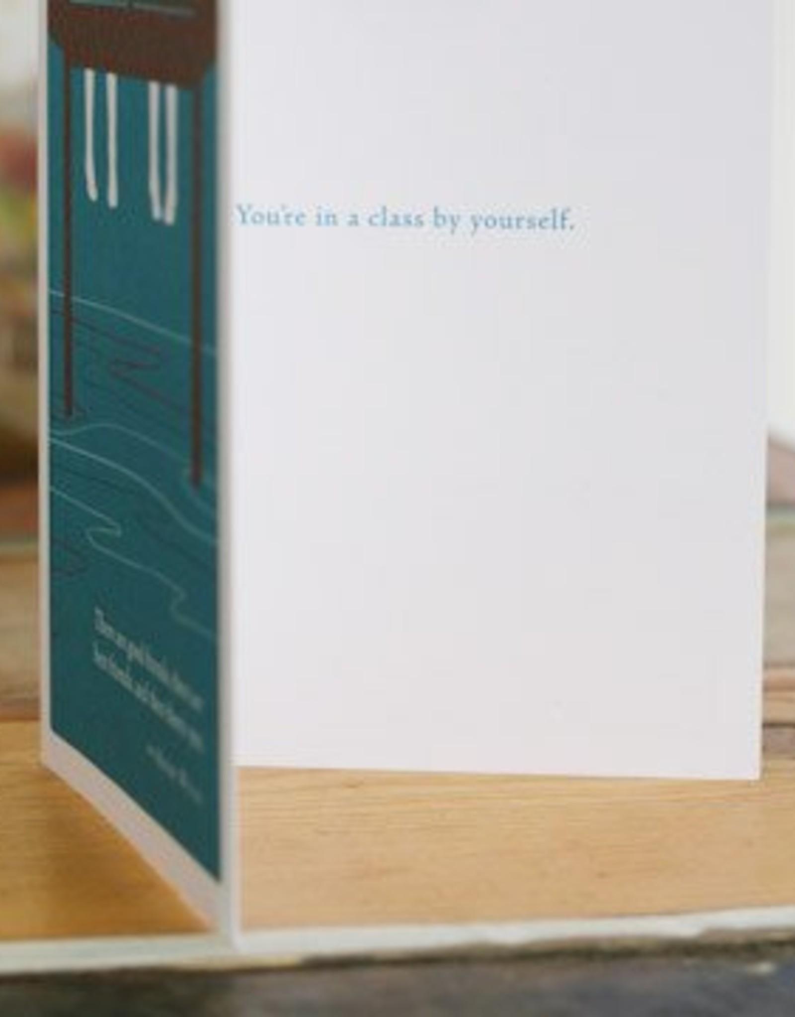 Love & Friendship Card- 4460