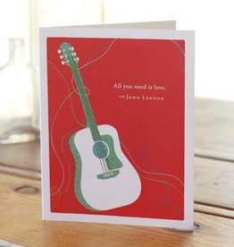 Love & Friendship Card- 4447