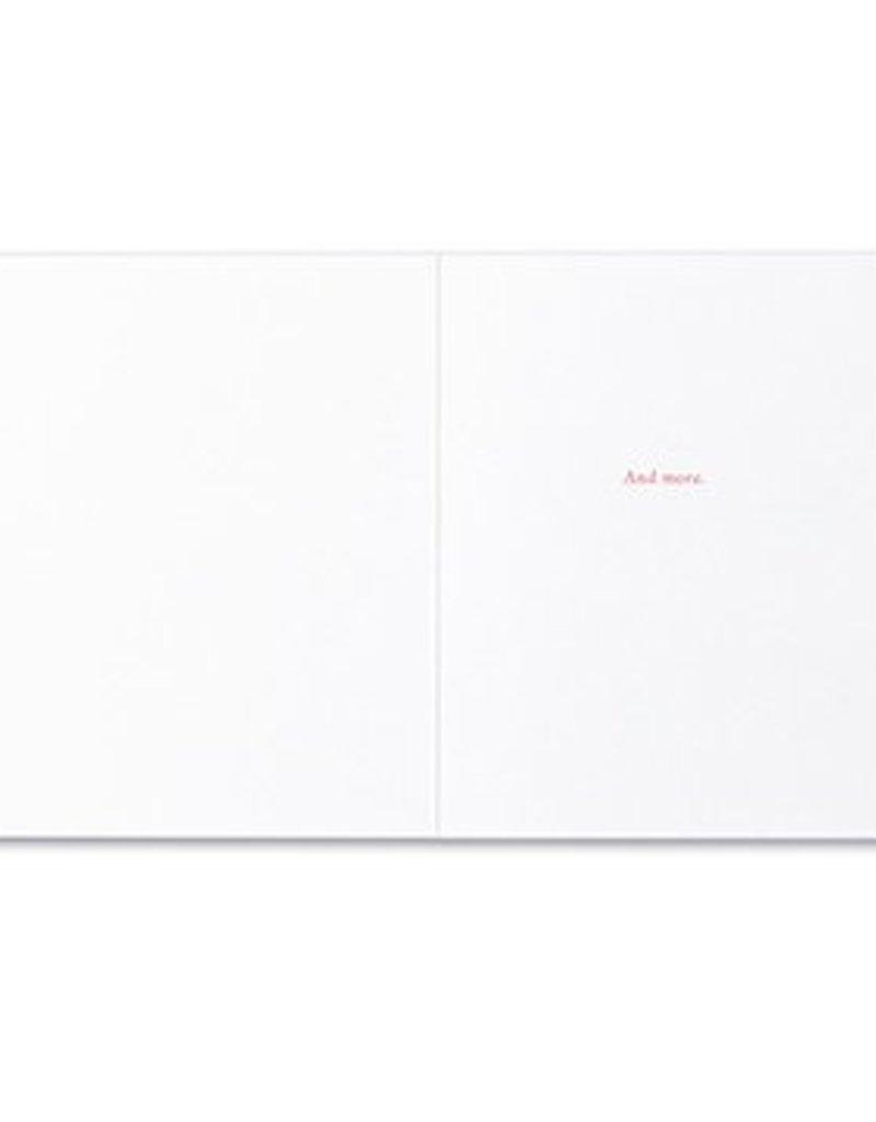 Appreciation Card- 4446