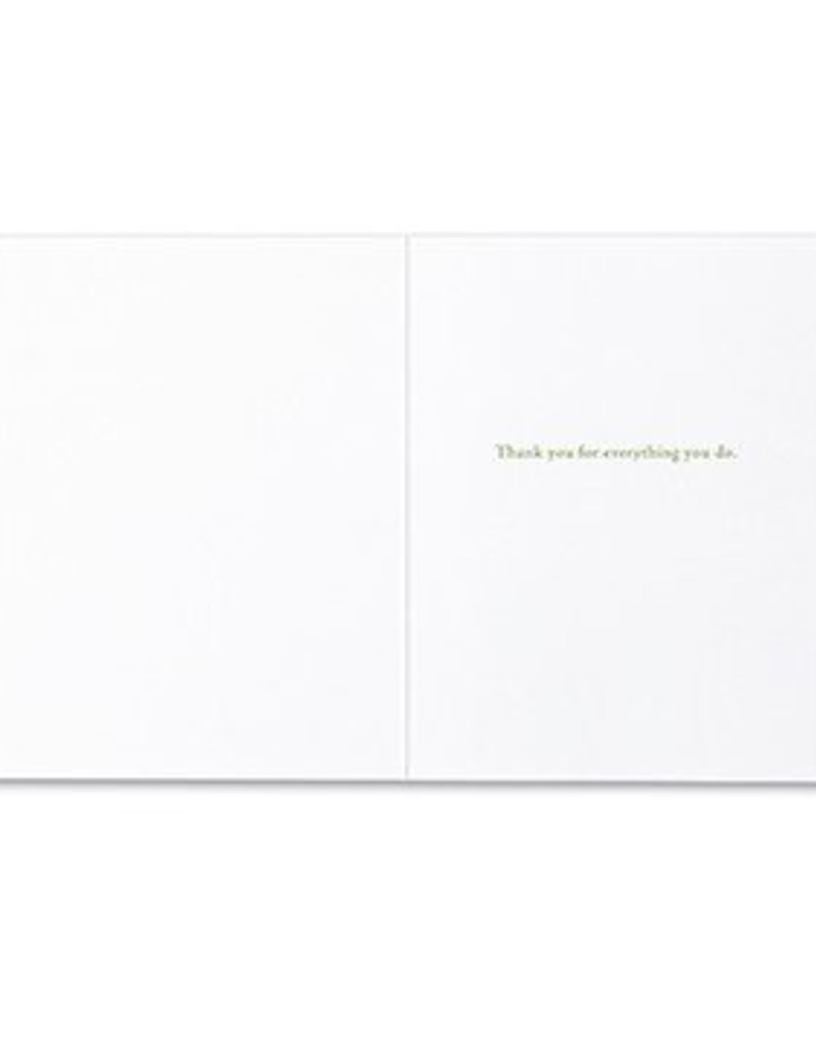 Appreciation Card- 5040