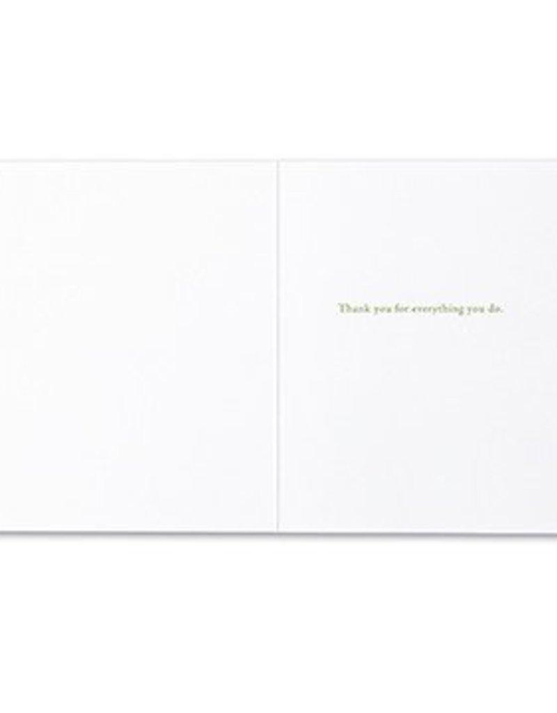 Appreciation Card- 5040