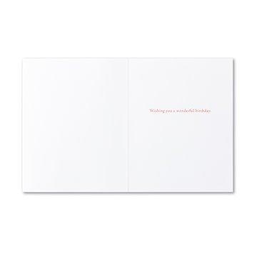 Birthday Card- 3513