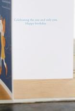 Birthday Card- 4455