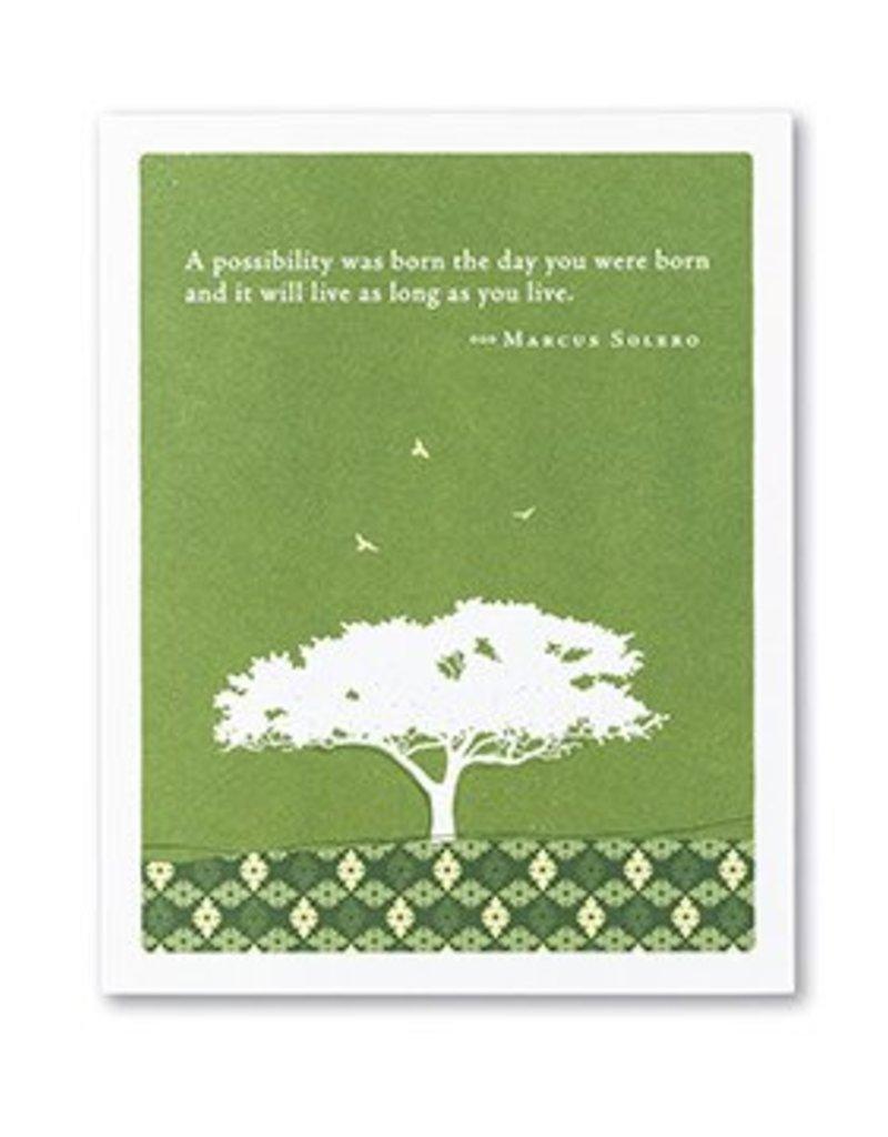 Birthday Card- 2701