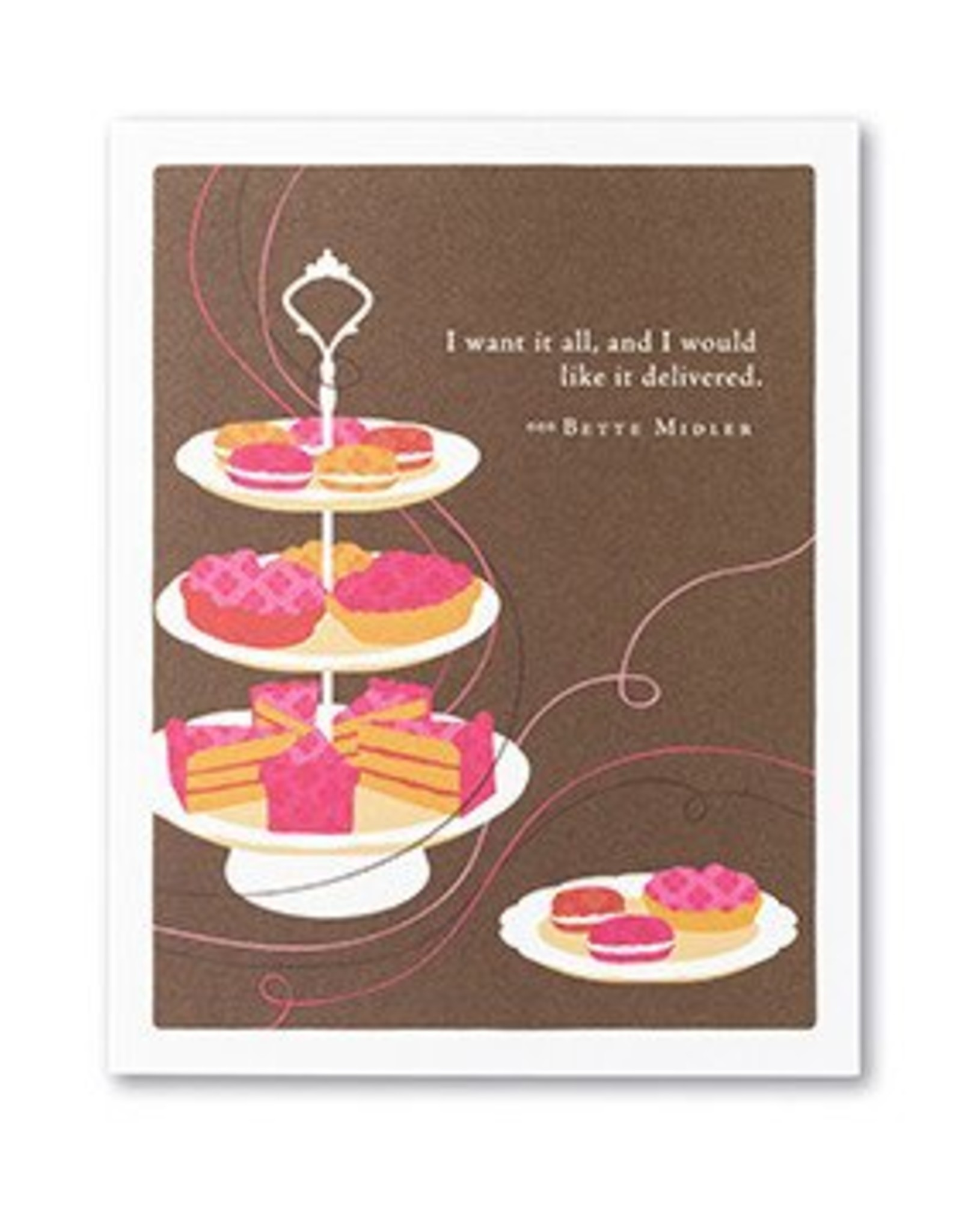 Birthday Card- 4917