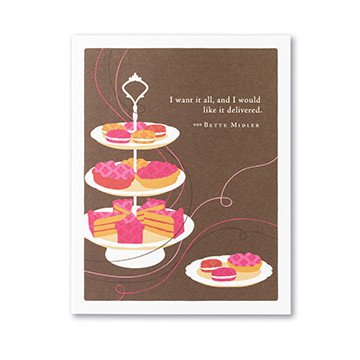 Birthday Card- 4917