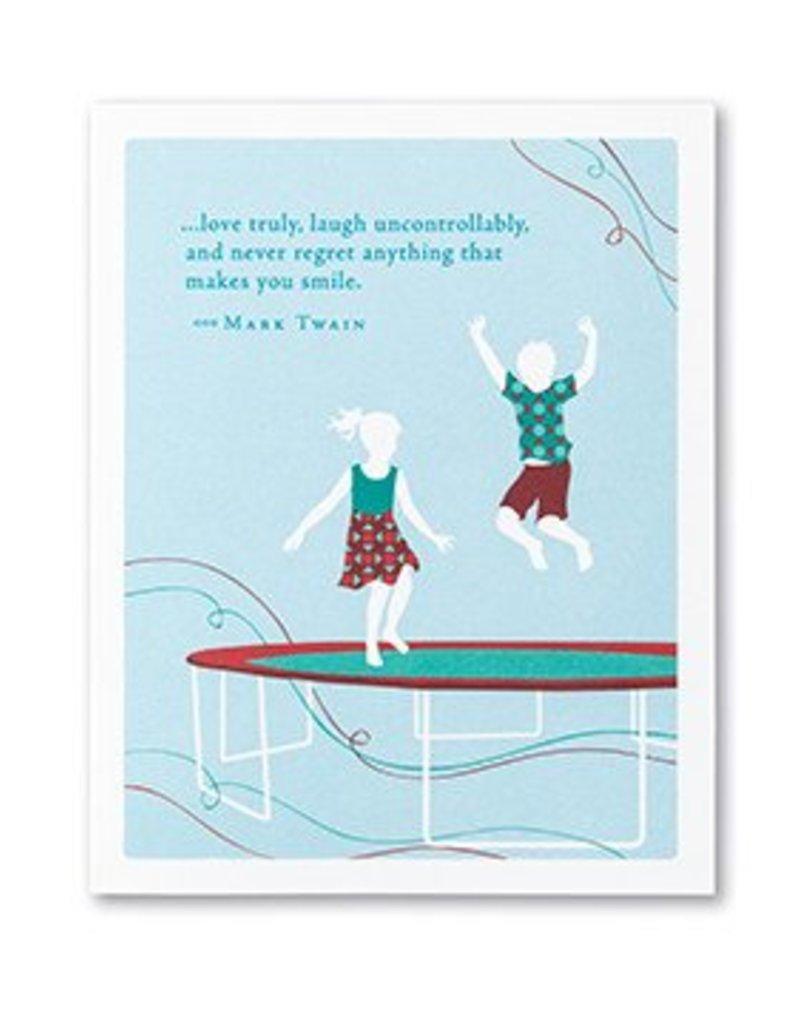 Birthday Card- 5034