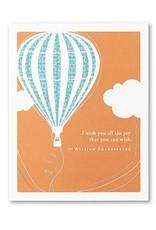 Birthday Card- 3811
