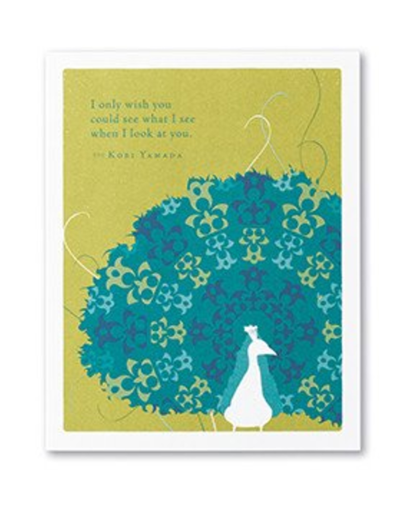 Encouragement Card- 2714