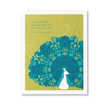 Encouragement Card- 2714