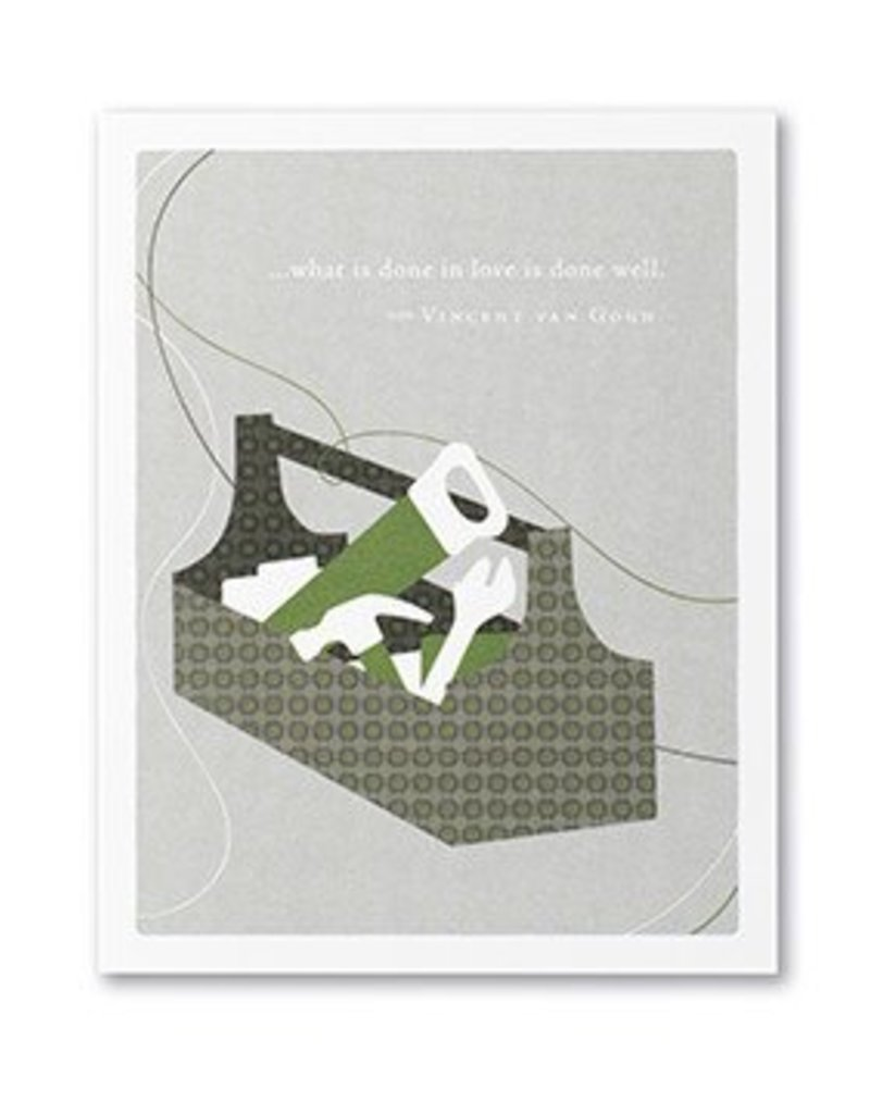 Father's Day Card- 4654