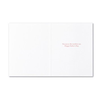 Father's Day Card- 4813
