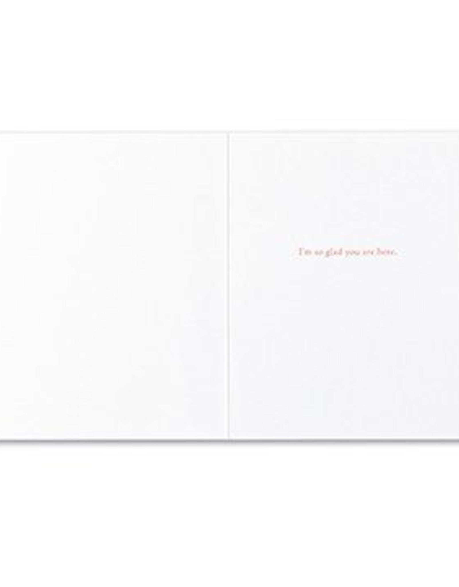 Love & Friendship Card- 2729