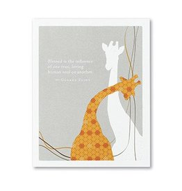 Love & Friendship Card- 2704