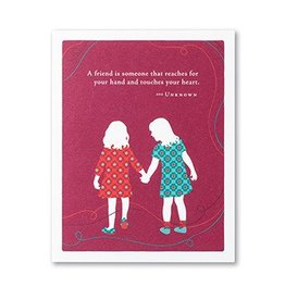 Love & Friendship Card- 5144