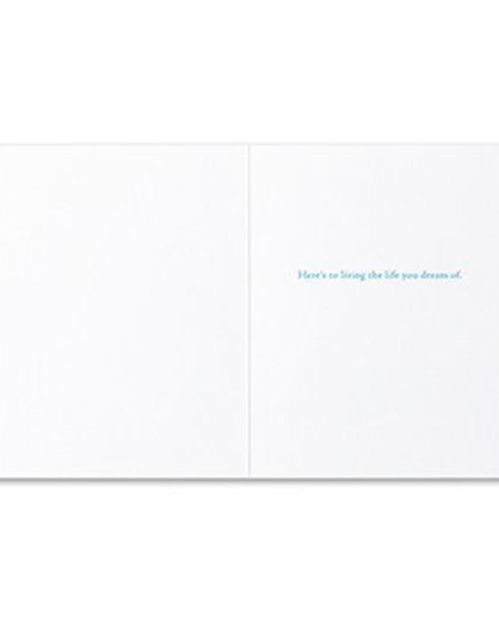 Retirement Card- 5038