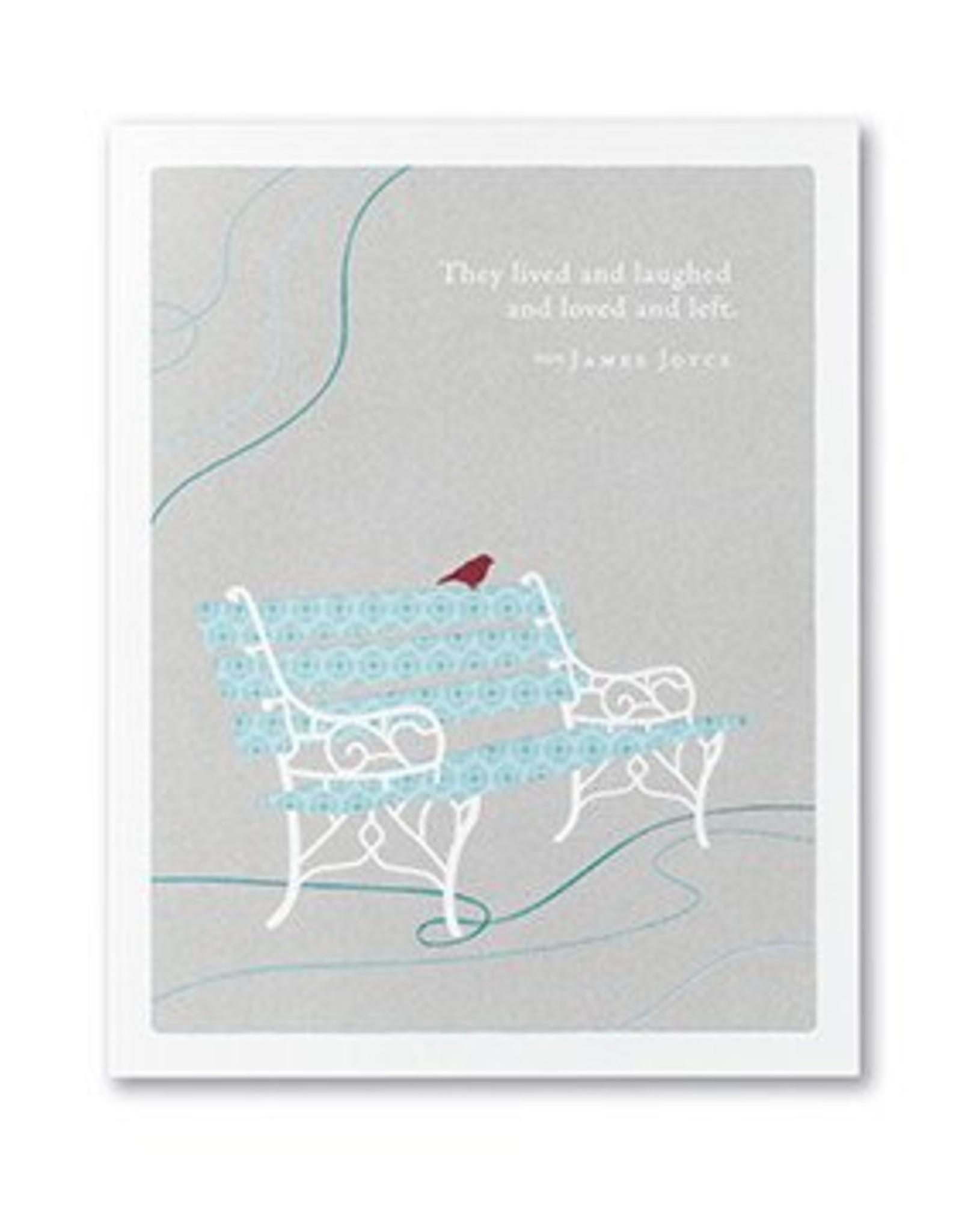 Sympathy Card- 3521