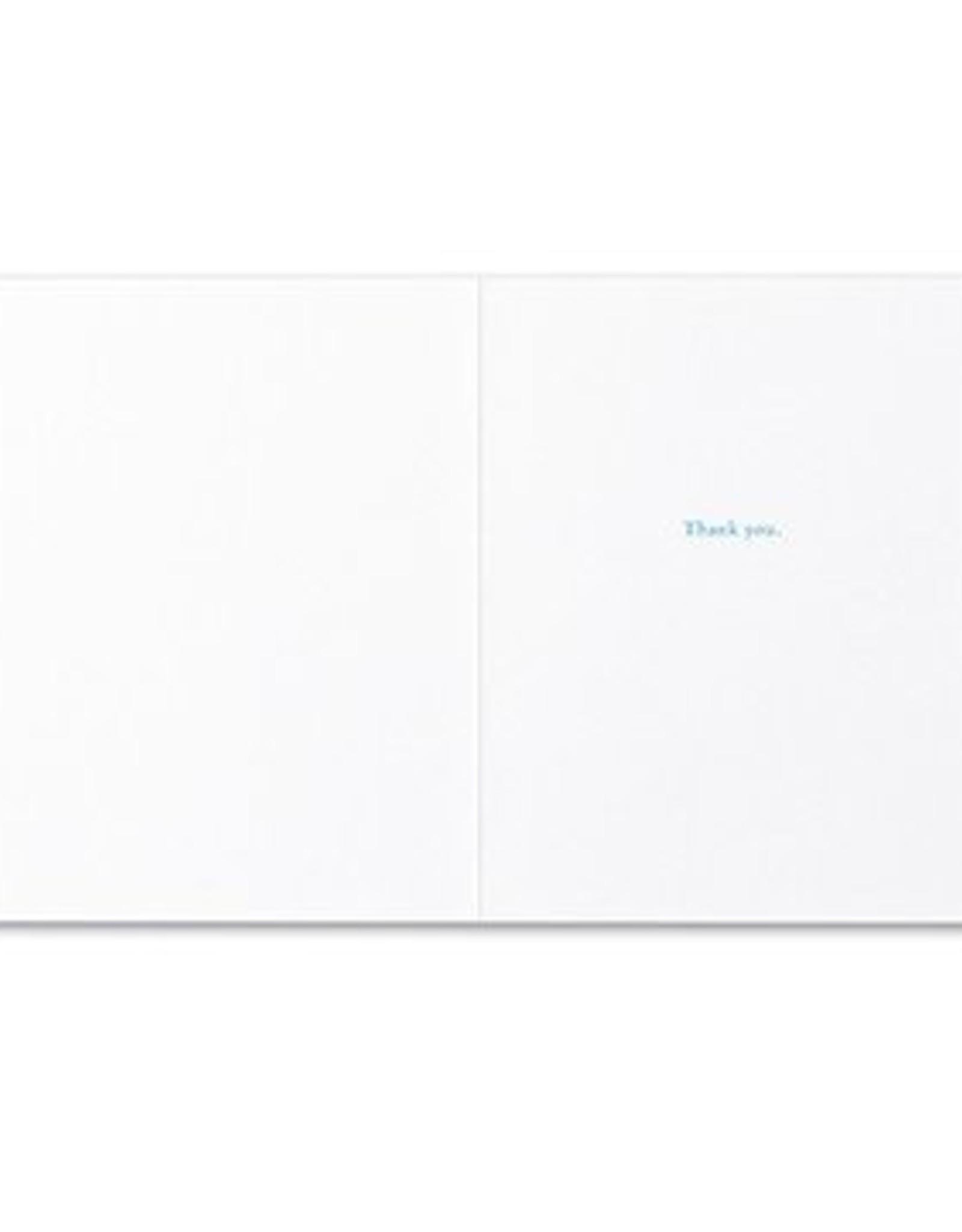 Appreciation Card- 5319