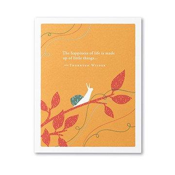 Appreciation Card- 5326