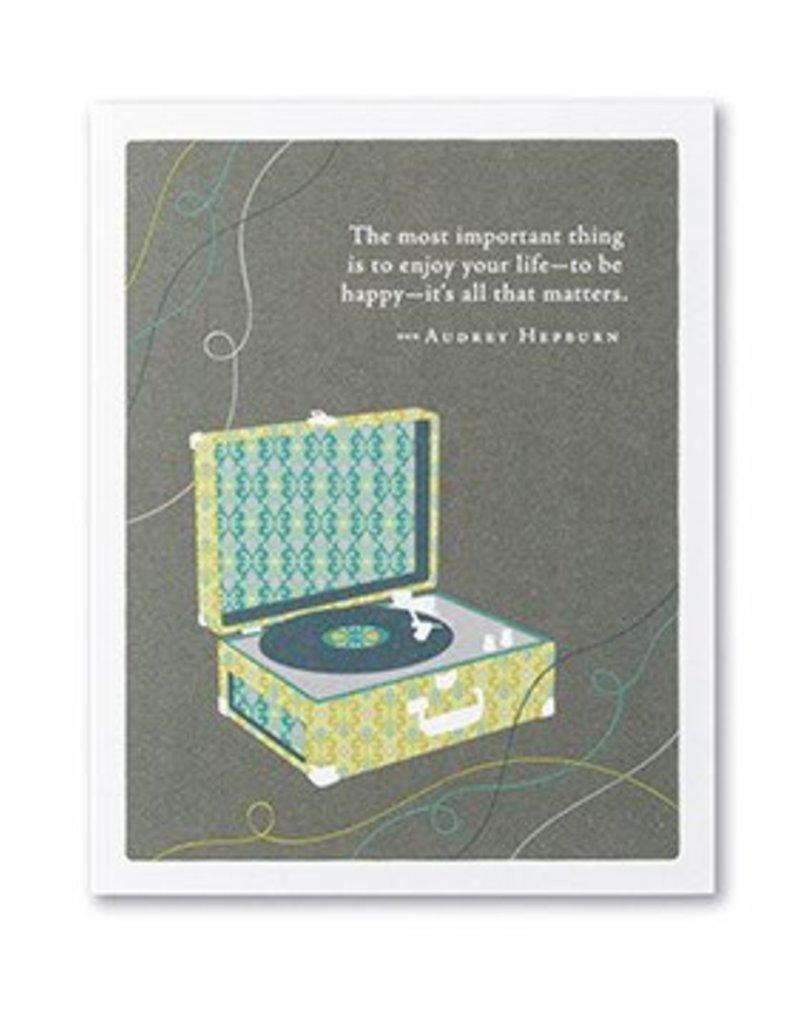 Birthday Card- 5908