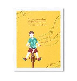 Birthday Card- 5752