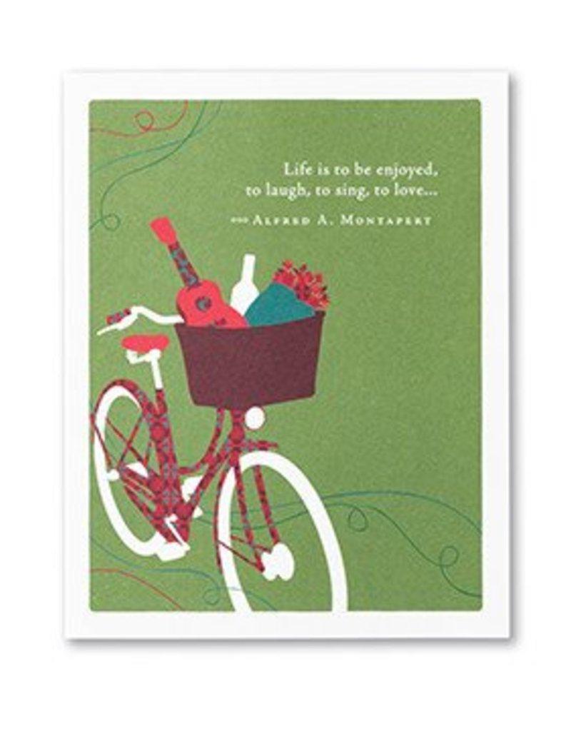Birthday Card - 5154