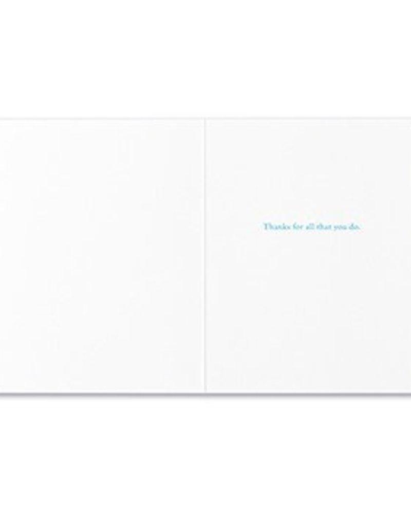 Appreciation Card- 5898