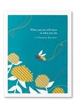 Appreciation Card- 5762