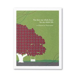 Anniversary Card- 5755