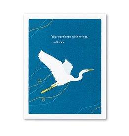 Encouragement Card- 5910