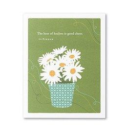 Get Well Card- 5325