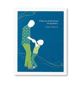 Father's Day Card- 6136