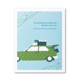 Graduation/Congratulation Card- 6138