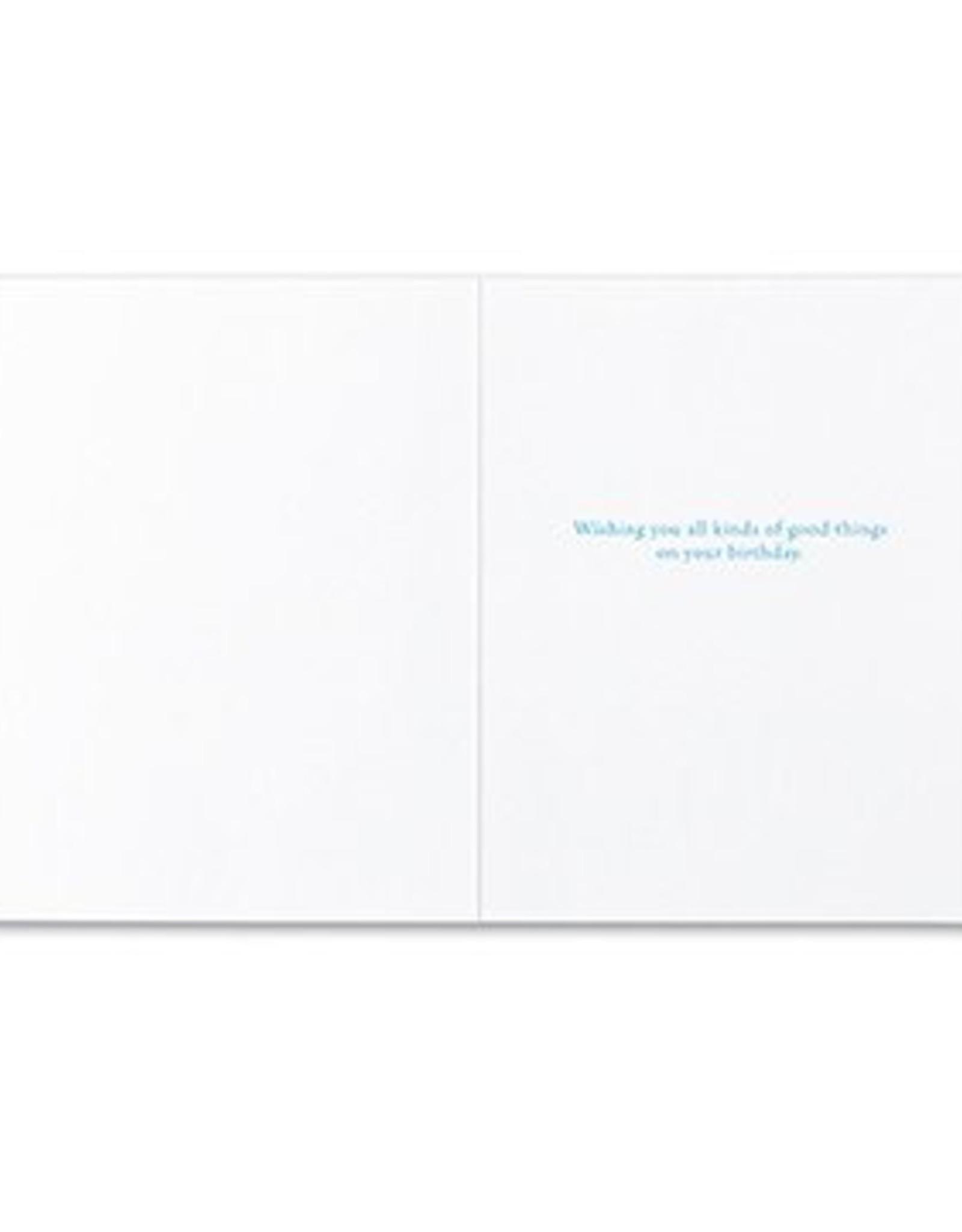 Birthday Card- 6132