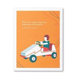 Birthday Card- 6131